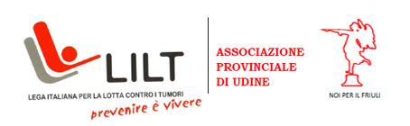 Lega Italiana per la Lotta contro i Tumori - Sezione Friulana Provincia di Udine